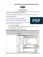 JAVA ZK Framework Eclipse Parte 1