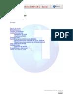 Cálculos Protheus SIGAGPE - Rotina de Férias