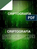 Criptografiap Y TECNICAs Del Hacer