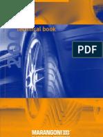 Manual Neumaticos (Libro Tecnico)