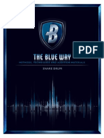 The Blue Way - Snare