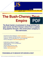 NEXUS_The Bush-Cheney Drug Empire