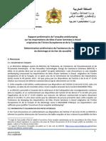 Rapport Enquete Antidumping-Acier