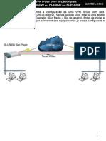 VPN Ipsec Lb604 Di804hv