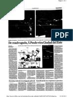 Folha Pirataria Nova Serrana