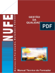 Manual Tecnico Do Formador Gestao Da Qualidade