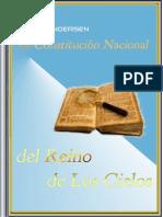 La Constitución Nacional... Reino de Los Cielos