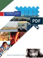 Hindalco Sustainability Report2011 B
