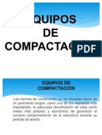 Equipos de Compactacion1