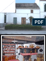 Obra Casa de Bernarda Alba