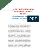 Reyes F. - La Ley Del Reino