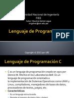 U06 Lenguaje de Programacion C.pdf