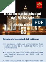 Estado de la ciudad del Vaticano.pptx