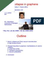 Atomic collapse in graphene.pdf