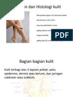 Anatomi dan Histologi kulit.ppt
