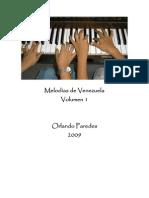53894364 Melodias de Venezuela