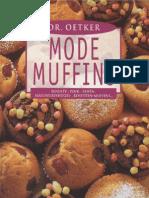 Dr Oetker - Mode Muffins