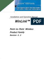 Winlink1000 Manual