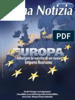 La Buona Notizia - Luglio-Settembre 2013