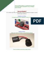 [Guía] Sobre el Speaker y Beeps (Diagnostico)