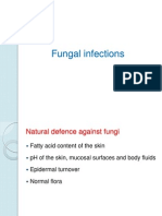 fungal infections.ppt