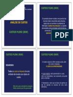 Slides 03.2 Custeio Pleno