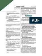 EXP. Nº 00017-2011-PI-TC DECLARA FUNDADO INCONSTIT LEY 29703