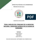 PROYECTO 1 MEDICINAS QUIMICAS Y ALTERNATIVAS.docx