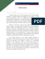 1 - História do INEP