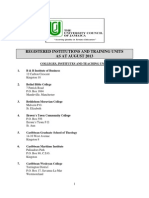 REGISTERED INSTITUTIONS Jamaica.pdf
