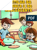 cartilha_da _criança _e _do _adolescente