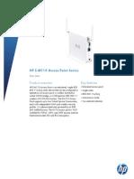 HP_J9388B Acces Point Corporativo.pdf