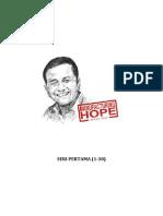 Manufacturing Hope Bundle 1