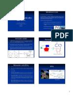 Pathogens Bio Molecules and DNA