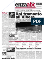 Vicenzaabc n. 9 - 14 maggio 2004