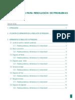 Herramientas Para Resolucion de Problemas[1]