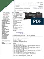 Jvc Gc-px100 (Gc-px100b, Gc-px100be) Hd Camcorder Pal