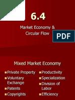 6 4 - market economy  circular flow