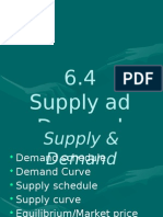 6 5 - supply and demand
