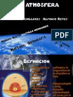 ATMOSFERA Mayte Castillo Hdez 5D