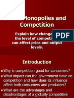 6 7 - monopolies and competition