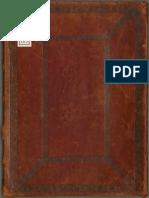Hans Burgkmair - Turnierbuch