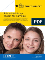 jdrf - outreach - school toolkit - 2012 - eng - final