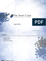 Job Description- The Smart Cube.ppsx