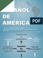 El español de América.pptx