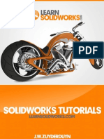 LearnSolidWorks Tutorials.pdf
