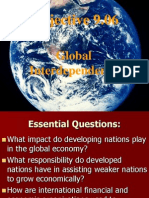 8 7 - global interdependence