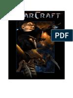 Starcraft D6 RPG
