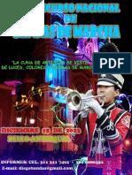 Invitacion Bello 2013