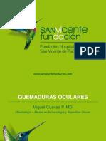 44 Quemadura Ocular Miguel Cuevas Jul23